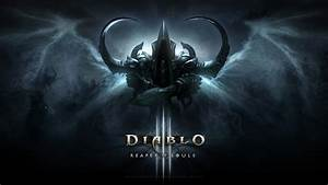 Diablo III: Reaper of Souls To Begin Pre-loading This Month