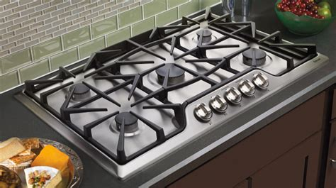 Kenmore 32553 Gas Cooktop Review