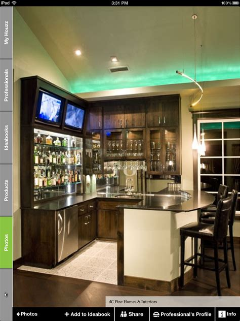 Kitchen Corner Bar Ideas by 20 Ideas To Deck Out Your Home Decorating Home