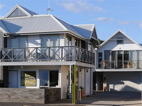 The Victoria Apartments, Port Fairy  Updated 2018 Prices
