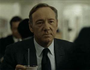 House Of Cards GIFs - Find & Share on GIPHY