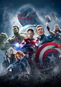 Avengers Age Of Ultron : avengers age of ultron movie fanart ~ Medecine-chirurgie-esthetiques.com Avis de Voitures