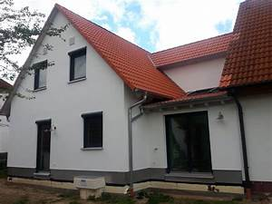 Anbau An Bestehendes Haus : zweifamilienhaus als anbau an ein bestehendes wohnhaus in mitteleschenbach eg ~ Markanthonyermac.com Haus und Dekorationen