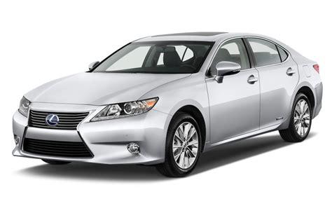 2013 Lexus Es300h Reviews And Rating