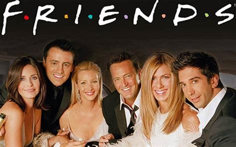 Friends Reunion Will Never Happen, Says Show's Creator Data Flow Chart Diagram Example Flowchart Boxes Images Simbol Untuk Uang Sop Satpam How To Draw In Visio Writing Template Persegi Panjang