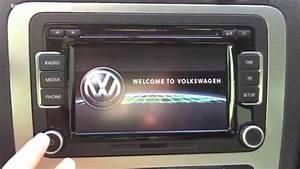 Autoradio Volkswagen Rcd 510 : volkswagen rcd 510 review hd youtube ~ Kayakingforconservation.com Haus und Dekorationen