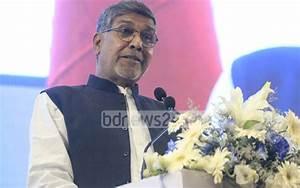 Inequality threatens human security: Kailash Satyarthi ...