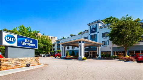 best western gwinnett center hotel at 3670 shackleford rd