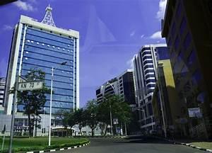 "Kigali: The capital of Rwanda ""A content city like New ..."