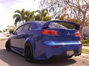 My Lancer GTS : Custom Extreme GT Bodykit ! - EvolutionM ...