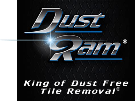 dust free tile removal houston