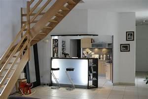 Bar D Interieur : bar d interieur design resine de protection pour peinture ~ Preciouscoupons.com Idées de Décoration