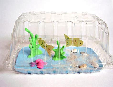 aquarium craft fun  easy  kids   preschool