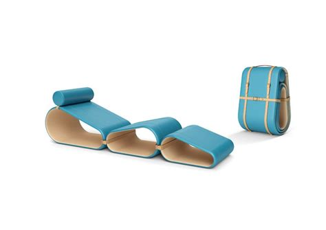 chaise nomade objects of desire trillionaire