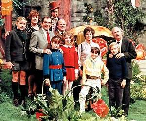 Willy Wonka and the Chocolate Factory (1971) Review ...