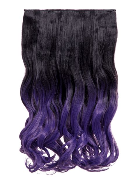 Dip Dye Curly Archives Koko Couture