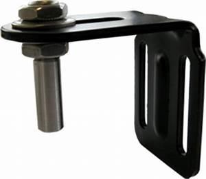 Gond De Portail Reglable A Visser : accessoires de portail quincaillerie du net ~ Dailycaller-alerts.com Idées de Décoration
