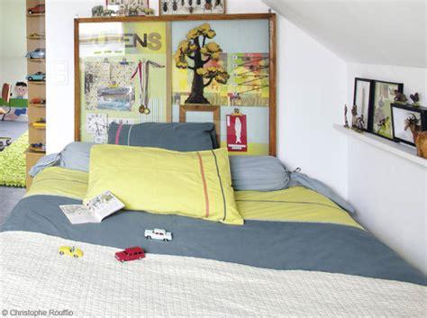 tapisserie originale chambre davaus idee tapisserie chambre garcon avec des