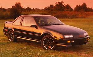 1990 Chevrolet Beretta Photos  Informations  Articles