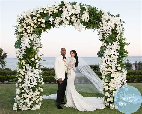 Nicole Williams and Larry English's Laguna Beach Wedding Album