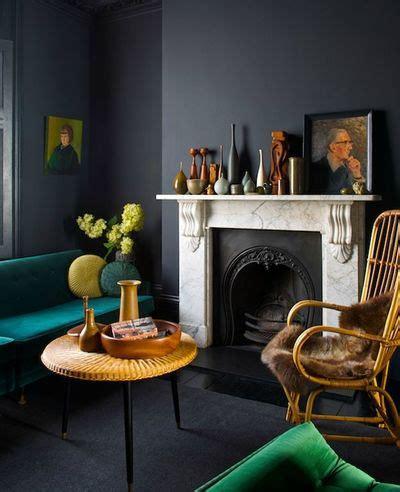 decoration interieur peinture marier les couleurs