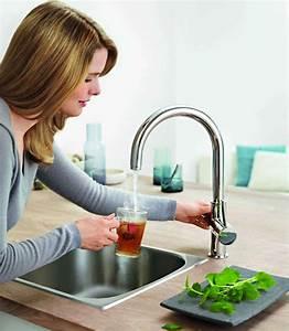 Kochendes Wasser Aus Dem Hahn : kochendes wasser direkt aus dem wasserhahn quooker grohe co k chenfinder magazin ~ Orissabook.com Haus und Dekorationen