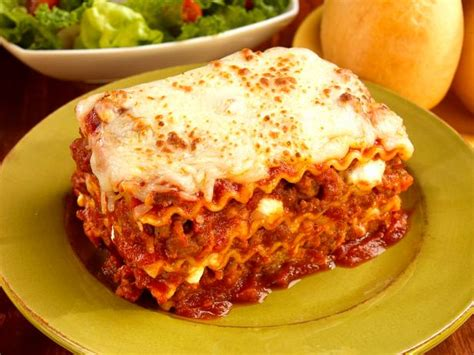 Easy Italian Sausage Lasagna Recipe   Food Network