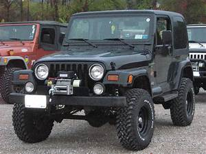 85gmcgirl 1997 Jeep Wrangler Specs  Photos  Modification