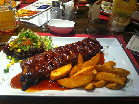 bruges cuisine wandering voyager ribs 39 n in bruges belgium