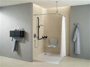 Barre Rideau Fixation Plafond : tringle a rideau avec support plafond ~ Premium-room.com Idées de Décoration