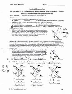 Worksheet  Free Body Diagram Worksheet With Answers