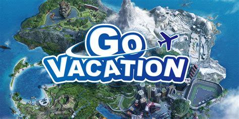 vacation nintendo switch giochi nintendo