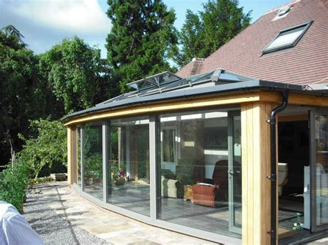 glass rooms extensions modern and contemporary glass extensions exterior london by bespoke glass extensions