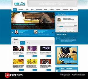 psdfreebiescom download free premium psd templates With what is a psd template