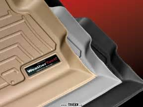 weathertech floorliner digitalfit floor mats truckn