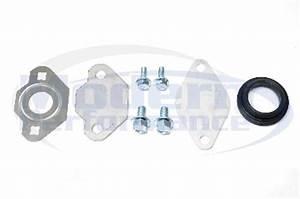 MPx EGR Block f Kit 95 99 Neon 2 0L SOHC Exhaust