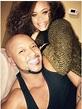 Andra Day & Husband | Black celebrity couples, Celebrity ...
