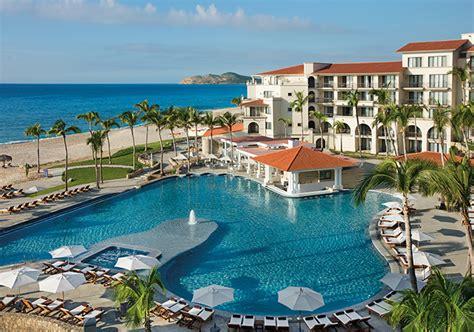 Dreams Los Cabos Suites Golf Resort & Spa Mexico