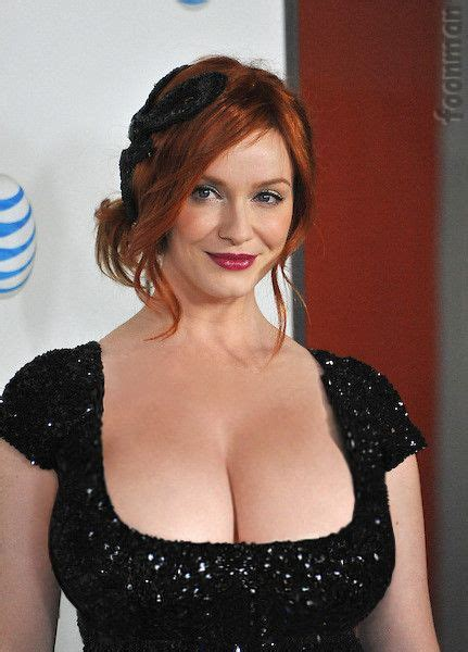 Christina Hendricks Wallpapers Hd Pictures
