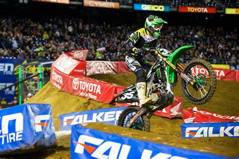 ama motocross 2014 results 2014 ama supercross san diego results