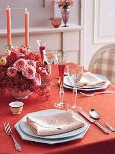21 Impressive Table Decorating Ideas for Valentines Day