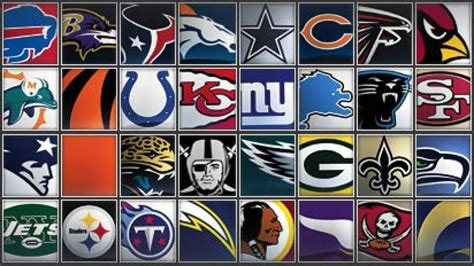 NFL Teams Wallpapers 2016 - Wallpaper Cave