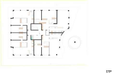 galer 237 a de edificio el bosque pablo guerra arquitectos 29