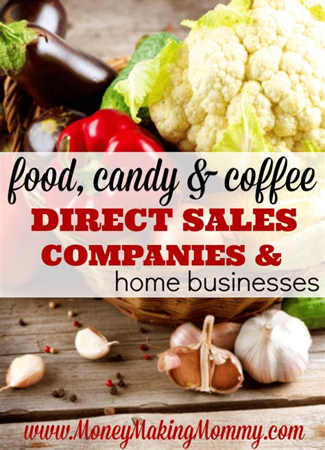 direct cuisine food coffee and home businesses