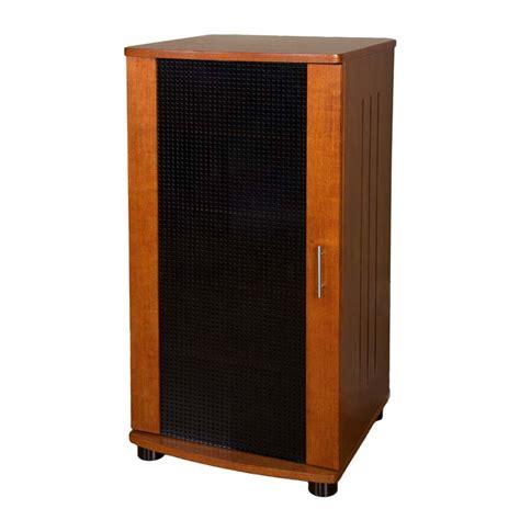audio component cabinet plateau lsx series 5 shelf audio component stand black