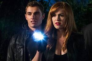 'Now You See Me': Isla Fisher & Dave Franco On How To Make ...
