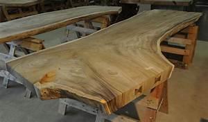 Tisch Holz Massiv : design tisch massiv holz neuesten design kollektionen f r die familien ~ Indierocktalk.com Haus und Dekorationen