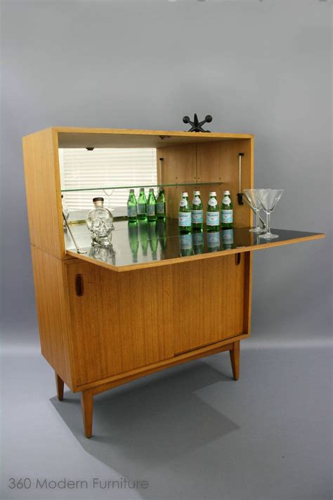 Cocktail Bar Furniture by 54 Best Images About Mid Century Bars Drinks Carts By