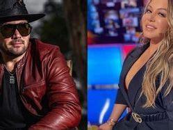 Chiquis Rivera inicia romance con Jorge Cueva, 'Mr. Tempo ...