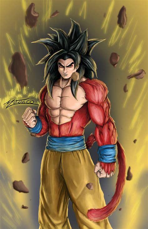 Pin De Bns Kulillin En Goku Super Saiyan Personajes De